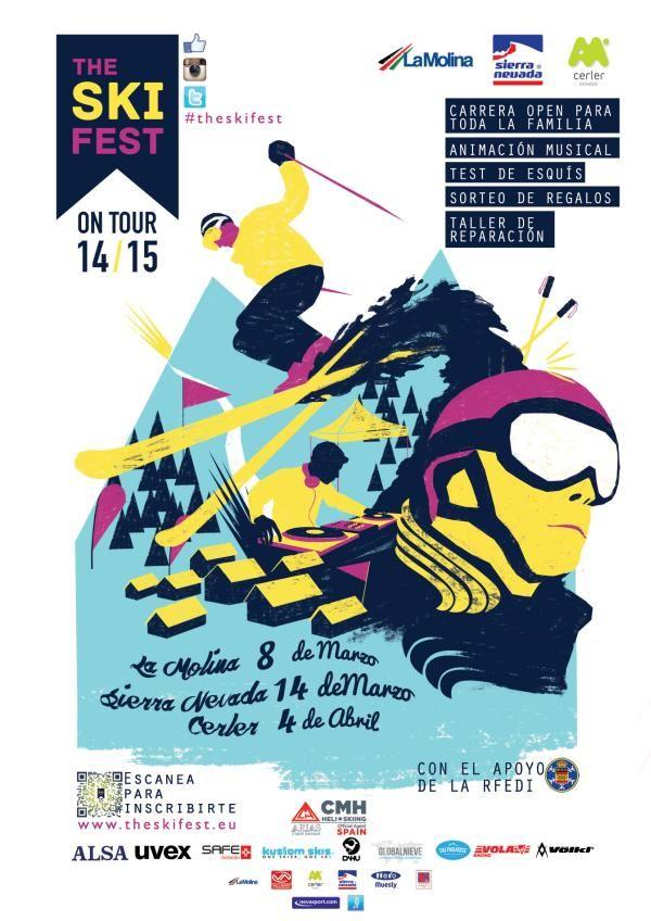 The Ski Fest
