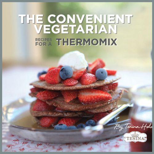Thermomix recipe: Thai Style Roti Bread · Tenina.com