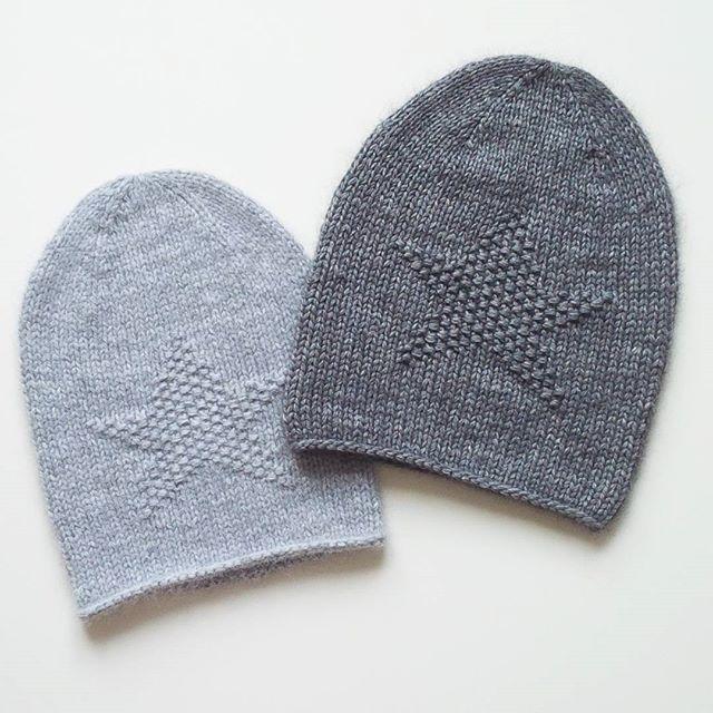 Доброго дня! Кажется, звезды всем нравятся Светло-серая связана для малыша, которому всего полгода, а осенью уже будет щеголять в красивой шапочке! А темно-серая (на ОГ 48-52 см) в наличии, по летней цене + доставка почтой по России бесплатно, пишите в ватс ап или директ  #daria_starr #knit #knitlove #knitting #knittoholic #knittersofinstagram #iloveknitting #like4like #handmade #hat #vsco #vscomoscow #vscoknit #вяжу #люблювязать #шапка #шапочка #вязанаяшапка #вяжутнетолькобабушки…