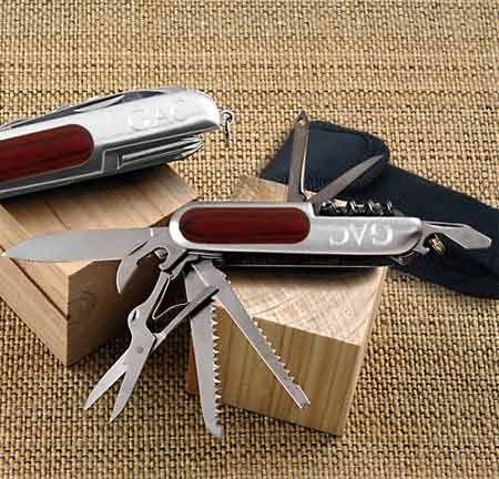 Custom Pocket Knife ~ $22.95