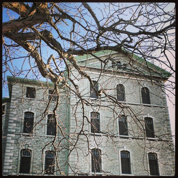 Best Abandoned Places Canada: 30 Best Images About Haunted And Abandoned Places On Pinterest