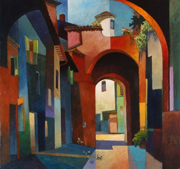 Michael Schlicting   Available Paintings