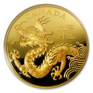 Buy Gold Online | Buy Gold Chinese Lunar Coins | APMEX.com