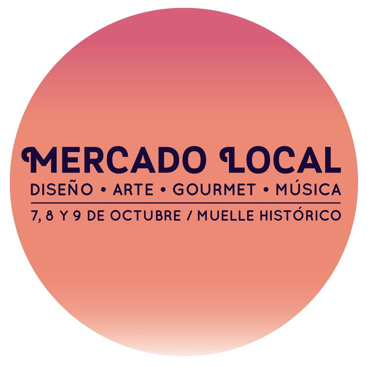 Lúcida Magacín media partner de Mercado Local