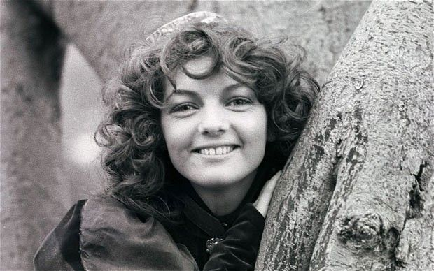 Nyssa (played by Sarah Sutton, 1981-3). A perfect foil for the Fifth Doctor, this aristocratic Trakenite was a gentle, sensitive soul who had to endure the Master stealing the body of her father, yet nonetheless was capable of moments of bravery.