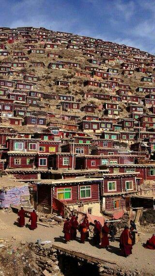 - Tibet ./tcc/