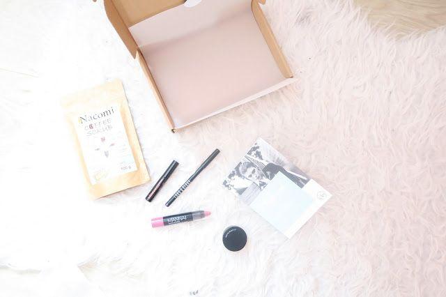 STYLETONE BOX UNBOXING FEBRUARI 2017  beauty budget review styletonebox