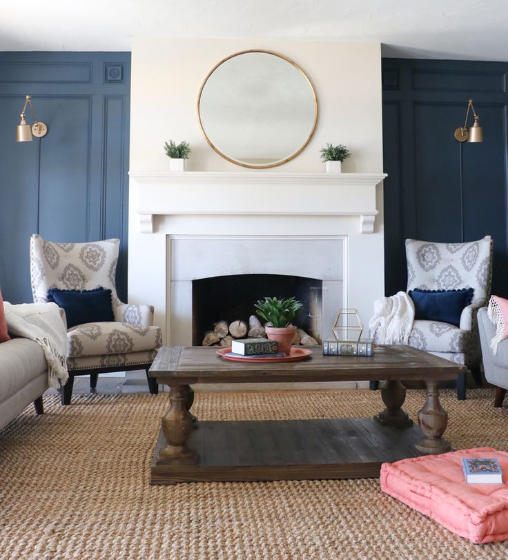 Elegant Bathroom Makeovers: 128 Best Living Rooms Images On Pinterest