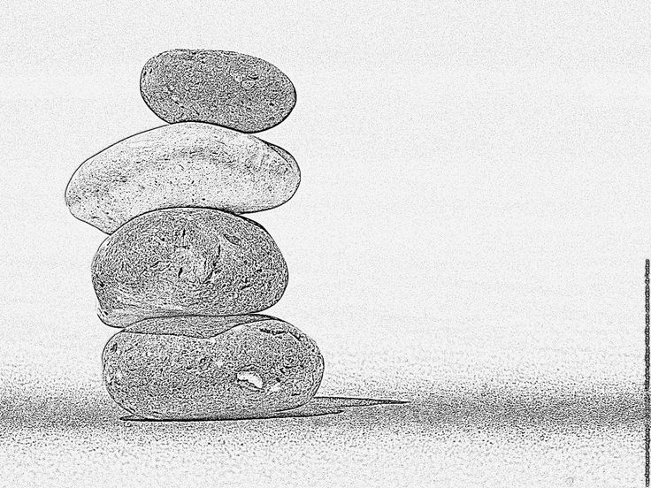Meer dan 1000 afbeeldingen over tutorials drawing op - Coloriage zen a imprimer ...