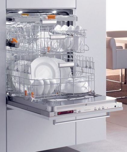 45 best images about stylish universal design on for Miele kitchen designs