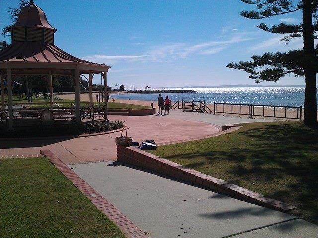 Redcliffe Peninsula