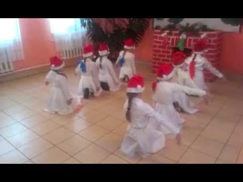 Christmas - Karácsonyi Tánc - YouTube