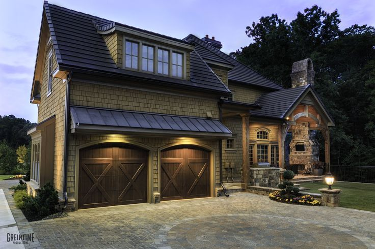 1000 images about got curb appeal on pinterest steel for European garage doors