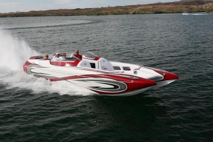 New 2014 Eliminator Boats 30 Fundeck Deck Boat Photos- iboats.com 1