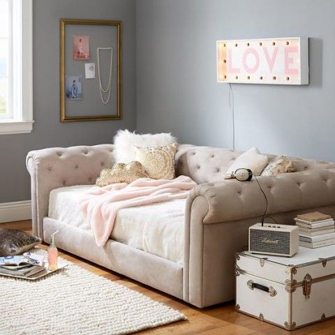 Daybed As Sofa Alternatives To Sofa Daybed - TheSofa