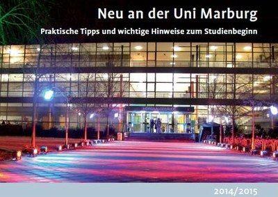 T und H Seite - Philipps-Universität Marburg - Philipps-Universität Marburg – Dezernat III