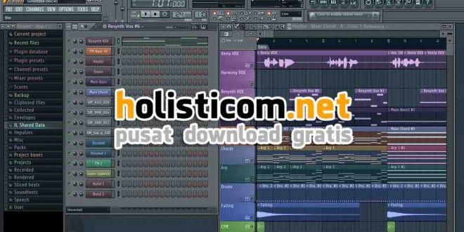 FL Studio Producer Edition 12 Full Crack, cara menggunakan FL Studio Producer Edition 12 full version   Free Download Software Terbaru