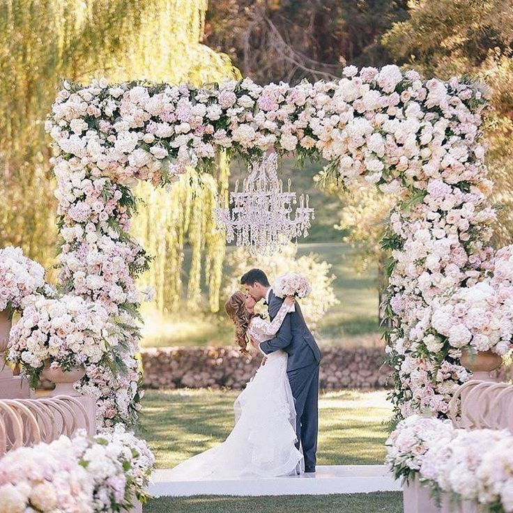 252 best luxury weddings images on pinterest receptions see this instagram photo by thewedlist 2512 likes junglespirit Image collections