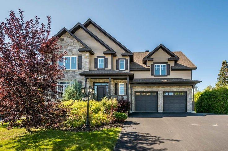 Maison à étages à vendre à Rock Forest/Saint-Élie/Deauville (Sherbrooke) (MLS:26900198) - Équipe Lafleur Davey - Agence Lafleur Davey