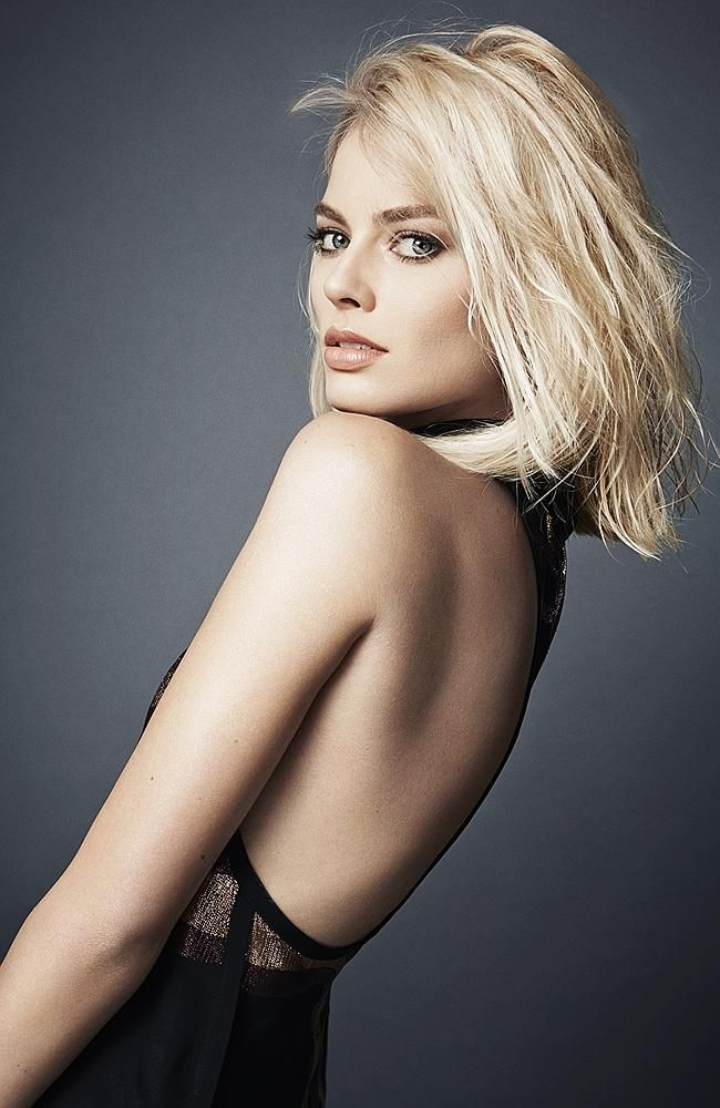 The mystery of Margot Robbie's age is finally solved - Oh No They Didn't!