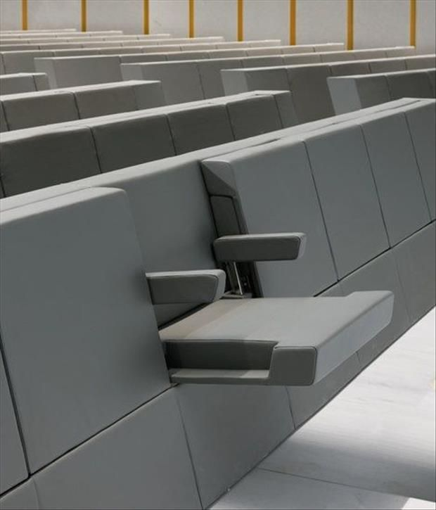 Home Theater Seat Design Ideas: Simple Ideas That Are Borderline Genius – 24 Pics