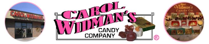 "Carol Widman's Candy Company - Home of the famous Chocolate Covered Potato Chips or ""Chippers"" located in Fargo, ND and Widman's in Grand Forks, ND. The best chocolate covered chips! : )"
