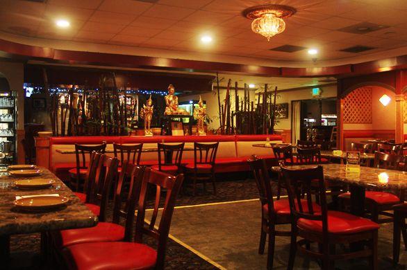 Patio Cafe Fresno Ca