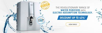 In selecting the best RO water purifiers for your prerequisites, it is significant for you to take the one that fits in the budget you have.