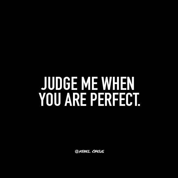 We're not perfect but we're pretty damn close. Tag someone who embodies this…