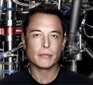 """Le patron de Tesla remunéré au """"SMIC"""" californien"""