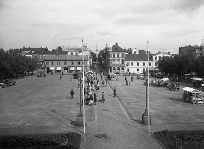 Arvika 1940 tal