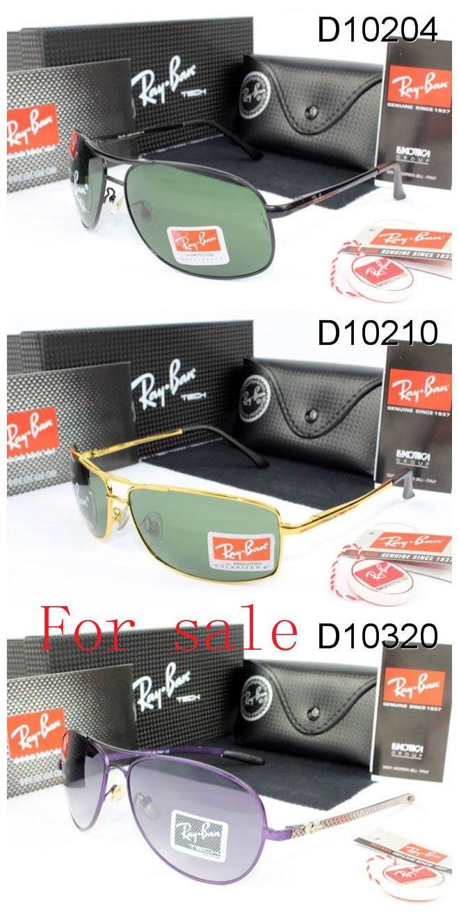 Act Quickly To Buy #Reyban #Sunglasses Is A Special Gift For You