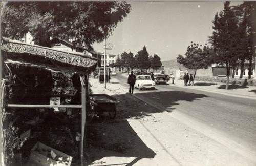 Baltalimanı- 1970'ler