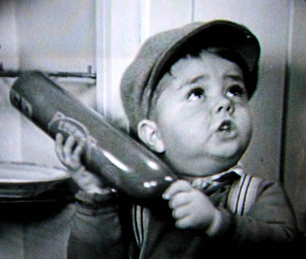 17 Best images about Vintage The Little Rascals on ...
