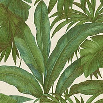 Versace Banana Leaf (Engelska Tapetmagasinet)