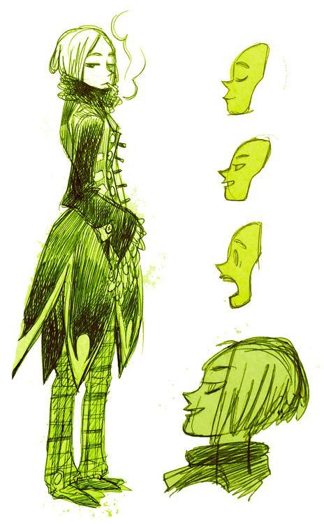 greengirl