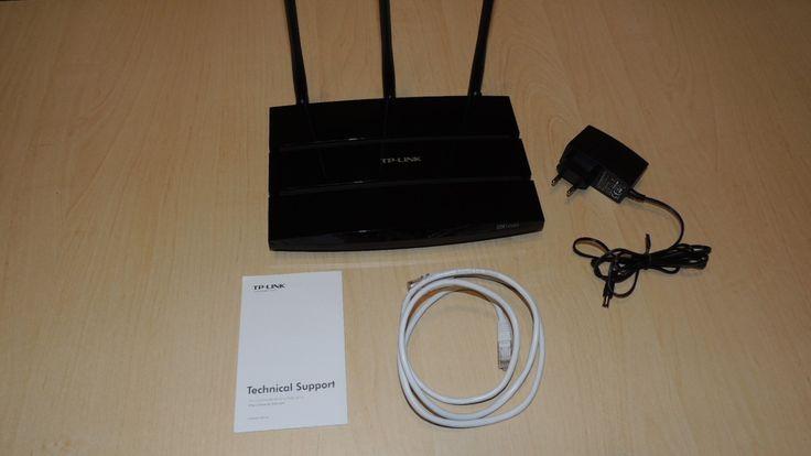 TP-Link Archer C1200 - test / recenzja routera - Smart-Test