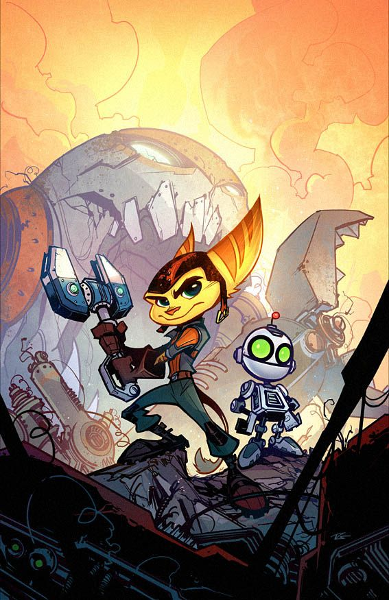 ratchet et clank a crack in time let's play soccer