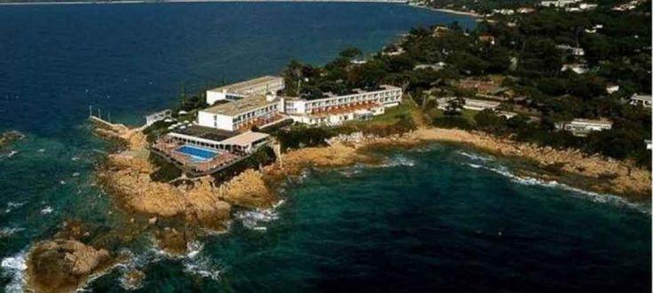 Jusqu'à 25% de remise sur votre prochaine Escale Thalasso & Spa au Sofitel Golfe d'Ajaccio Thalassa sea & spa 5*