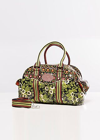 saddle-me-bag, corny carpet