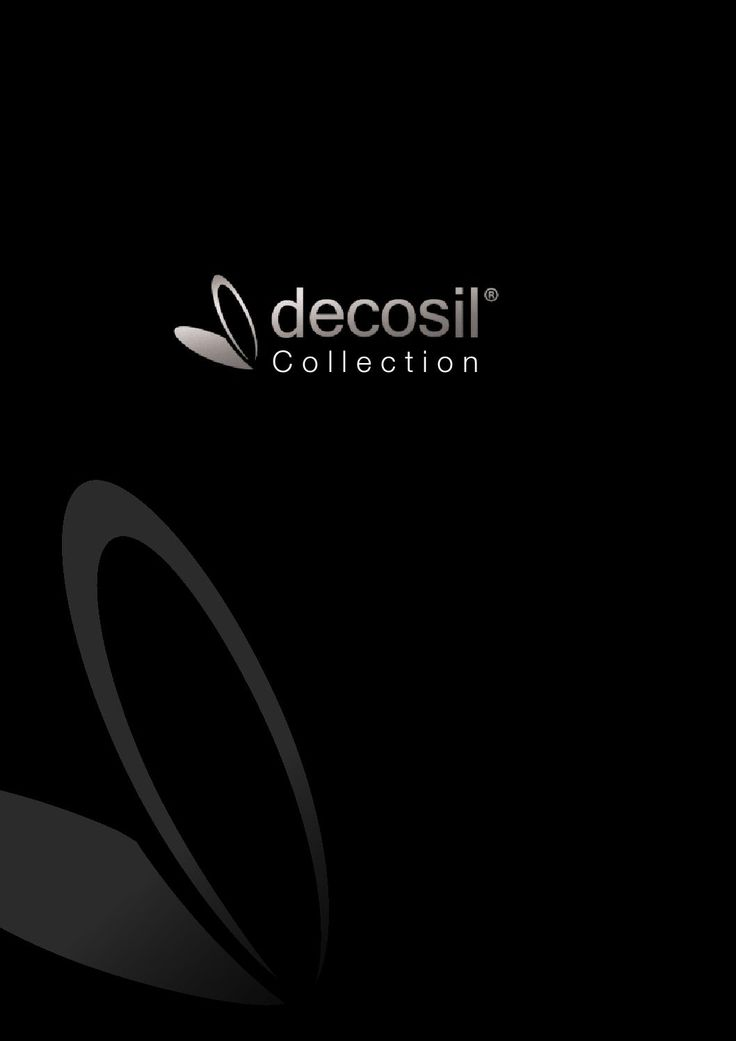decosil Collection 3D silicone molds