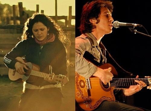 """Evelyn Cornejo y Chinoy finalizan """"Osorno Concert 2012""""   OSORNOTICIAS"""