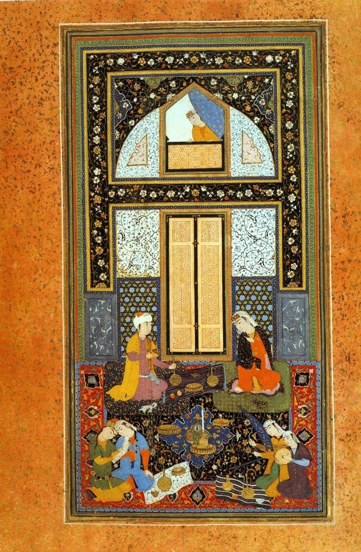 Shaykhzade Bahram Gur