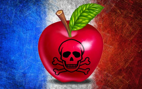 Experts in France are putting pressure on the European Union to define the list of growing toxic chemicals, endocrine disruptors, in foods and products. Monsanto shares under pressure again?!