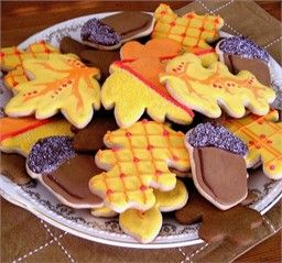 cookies instead of cake for the guests. maybe they are easy and cheaper than cake or cupcakes. just by a small cake for bride/groom to cut  and share with wedding party