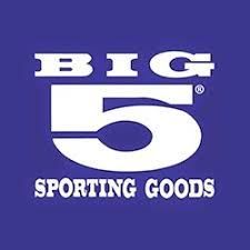 Participate in Big 5 Sporting Goods Survey to share your feedback!