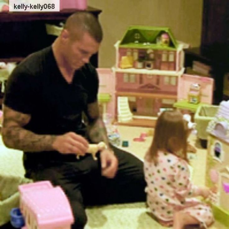 17 Best images about Randy Orton! on Pinterest | A kiss ...