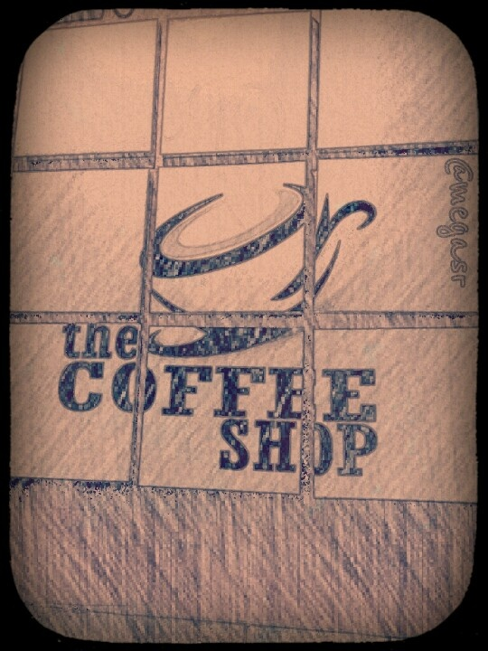 The Coffee Shop icon