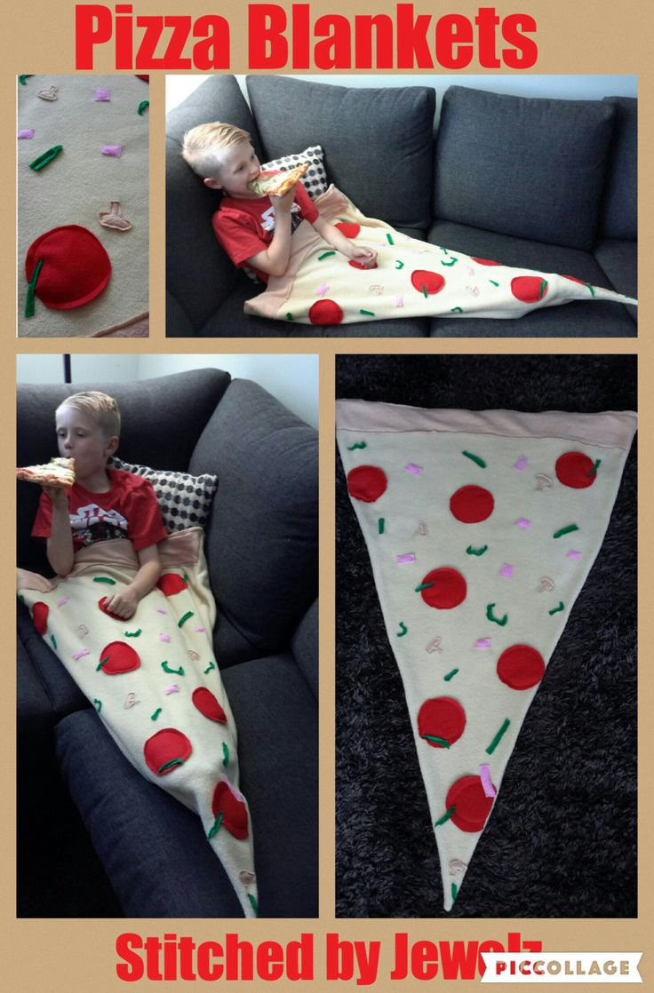 child pizza blanket. Pizza Blanket. food blanket. Kids blanket. adult pizza blanket. Fleece pizza blanket. Snuggle Sack. by StitchedbyJewelz on Etsy