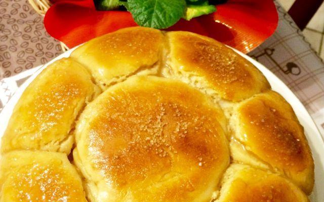 La Torta Panipopo direttamente dalle isole Samoa #vegan #vegano #ricettevegan